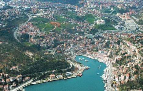 İstanbul konut yatırımının