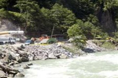 Alpaslan II Barajı ve HES için üretim lisansı talebi olumlu karşılandı