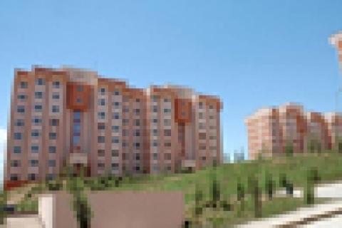 TOKİ, Eskişehir'de 864 konut satacak