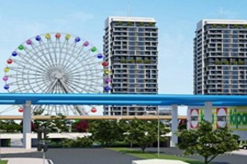 Atlantis City Batıkent daire fiyatları 295 bin TL'den başlıyor! Hemen tapu!