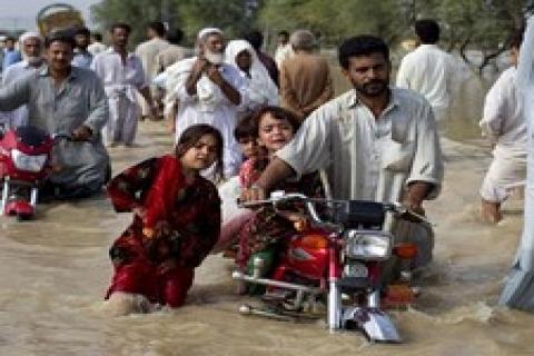 Türkiye, Pakistan'a kalıcı