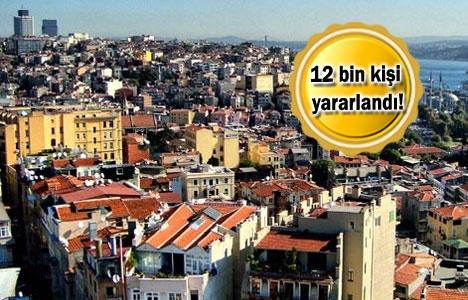 Ev alana 15 bin 575 lira devlet desteği kampanyası!