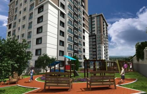 Aris Park Evleri fiyatları! 40 ay sıfır faizle! 140 bin TL'ye!