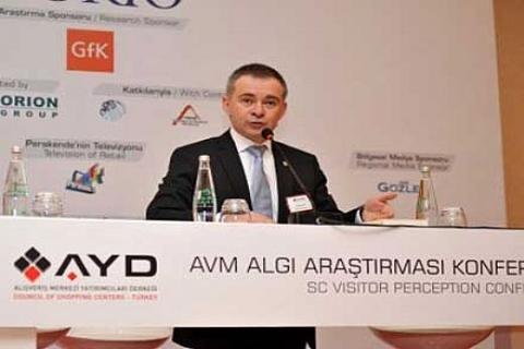 Hakan Kodal: Türkiye'deki