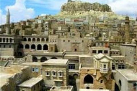 Dünya basını Mardin'e