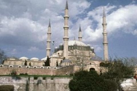 TOKİ Selimiye Camii'nin kopyasını yaptıracak!