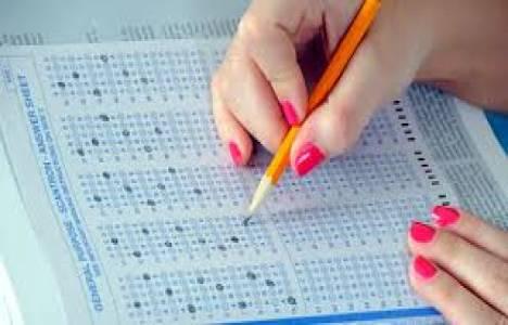 ÖİB Uzman Yardımcılığı sınavı 4-8 Ağustos tarihleri arasında yapılacak!