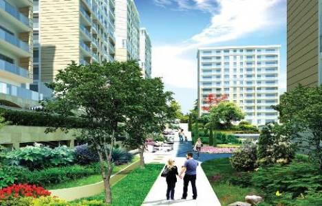 Kayacity Başakşehir Evleri'nde yüzde 1 KDV fırsatı! 199 bin TL!