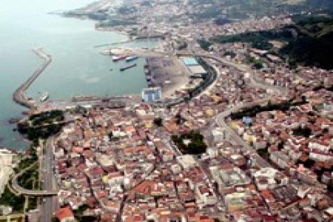 Trabzon'da bina güçlendirme işi hizmeti alınacak!