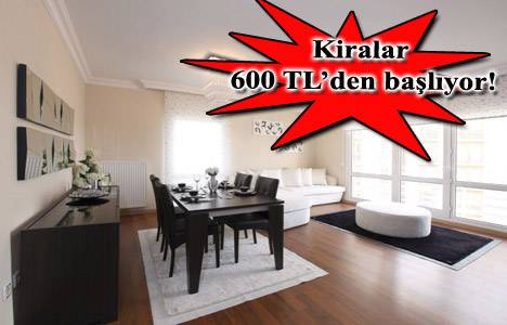 Bağcılar kiralık ev fiyatları 2013!