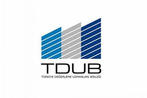 Türkiye Değerleme Uzmanları Birliği, yuvarlak masada toplanıyor!