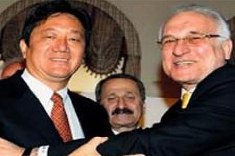 Ean Kuok, Türkiye'de yatırımlara devam edecek