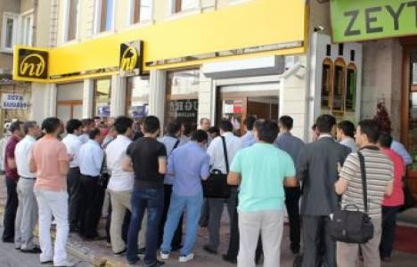 NT Mağazaları 156. şubesini Edremit'te açtı!