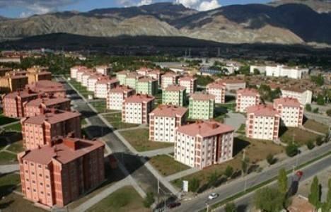 Zonguldak Çaydeğirmeni TOKİ