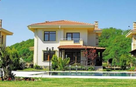 Şile Viya Villa'da