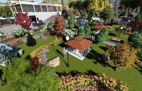 Şanlıurfa Yaşam Kompleksi ve Meydan Projesi'nin temeli atıldı!