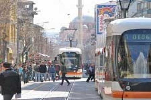 SGK Eskişehir'de 3 arsa satacak!