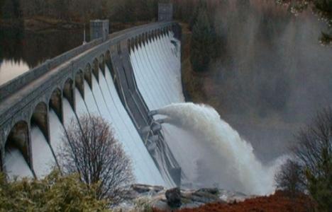 Baraj doluluk oranları 17 Aralık son durum!
