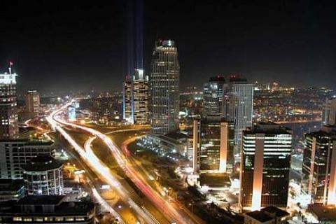 İstanbul yeni yatırım