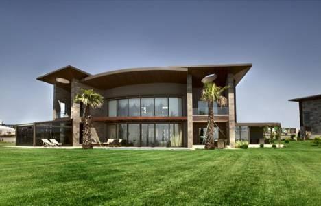 Gölmahal villa fiyatları! 1 milyon 295 bin dolara!