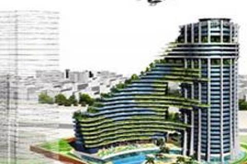 Sinpaş ve Ülker grubu Katarlı ortakla 'yeşil bina' yapacak