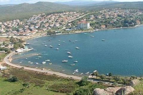 İzmir Balçova'da 5.1