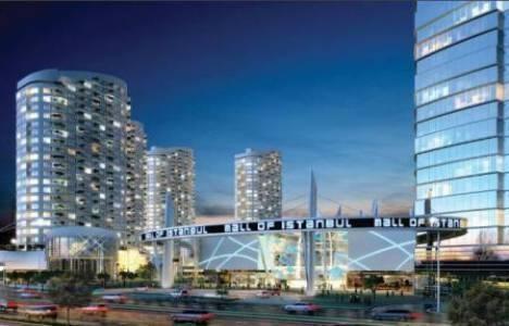 Torunlar GYO Mall of İstanbul satılık!