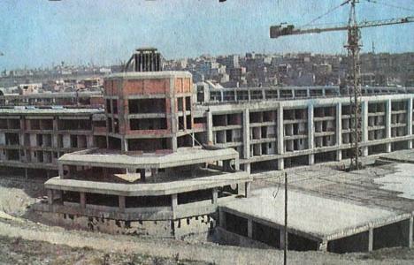 1993 yılında İstanbul