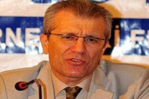 Ali çetin: TOKİ, KC Grup'un tahsilatçılığını yapıyor!