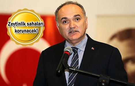 Türkiye'de yatırımın önü