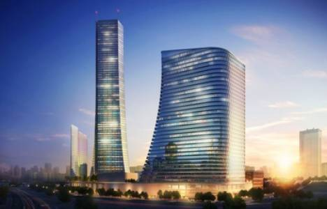 Metropol İstanbul Evleri fiyatları 350 bin TL'den başlıyor!