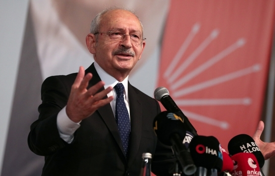 Kemal Kılıçdaroğlu: Apartman görevlilerinin evi güneşi, manzarayı görecek şekilde verilmeli!