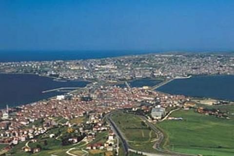 Villa Çiftçioğlu'nda icradan 522 bin 633 liraya villa!