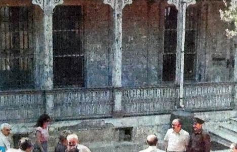 1985 yılında Sultantepe