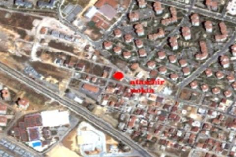 Ataşehir'in Batı Bölgesi'ne köprülü kavşak yapılacak!
