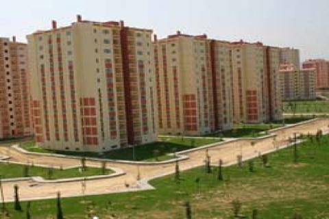 TOKİ, Karabük Esentepe'de 264 konut yaptıracak