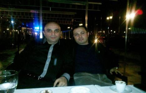 Ziya Yılmaz tavlada Adnan Kuşoğlu'na altın tesbih kaybetti!