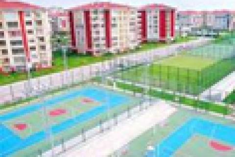 Ataköy Konakları spor ve sağlıkla buluşuyor