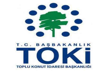 TOKİ Erzincan Kavakyolu'da 627 konut ile kreş ve cami ihalesi!