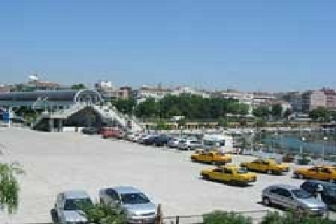 Milli Emlak'tan Bakırköy'de