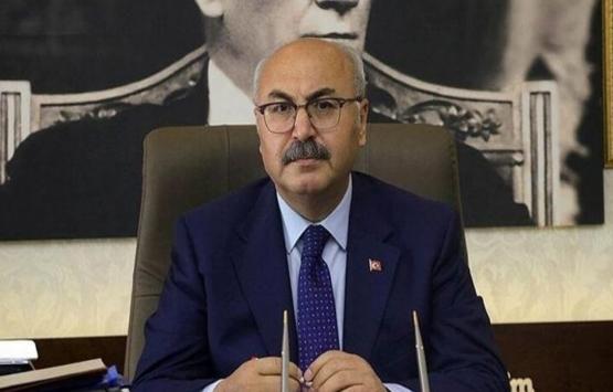 İzmir Valisi Yavuz Selim Köşger'den deprem konutları açıklaması!