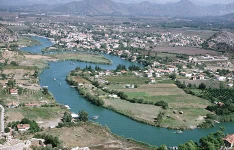 Milli Emlak'tan Muğla'da satılık arsa 4 milyon TL!