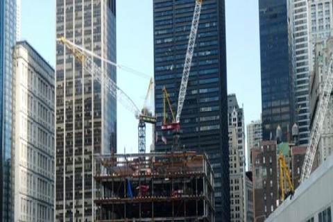 ABD'de yeni konut inşaatları beklentilerin altında kaldı!
