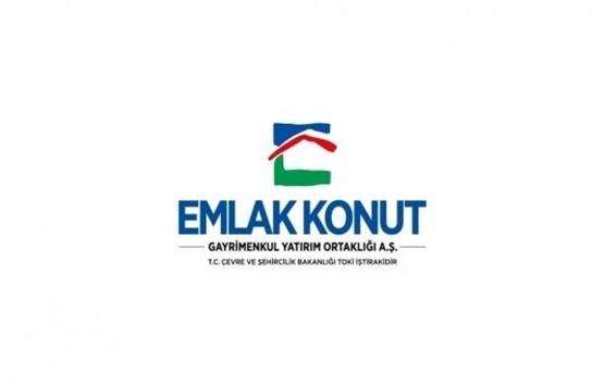 Emlak Konut GYO Başakşehir Kayabaşı'nda 107 bağımsız bölüm için ruhsat alındı!