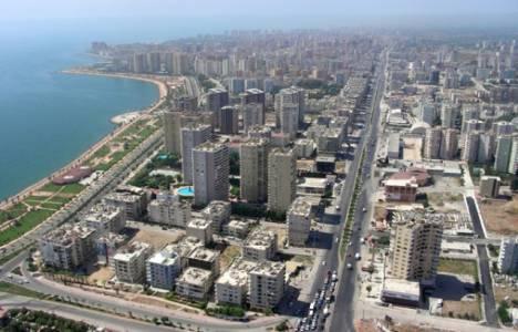 Mersin'de satılık fabrika ve arsa: 4 milyon 590 bin liraya!