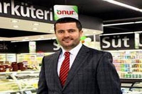 Onur Market, 50. mağazayı Gürpınar'da açtı!