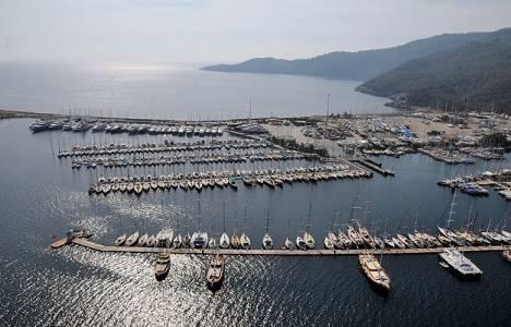 Silivri, Balıkesir, Tekirdağ ve Çeşme için yat limanı ihalesi yapılacak!