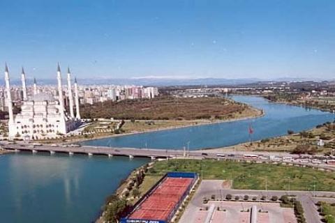 Adana Seyhan'da 2 milyon TL'ye icradan satılık otel ve arsası!