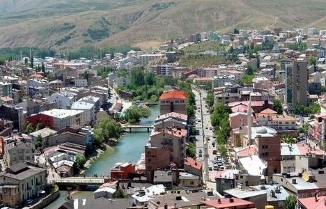 Bayburt Tuzcuzade'de 2 milyon 30 bin TL'ye 14 tripleks daire!