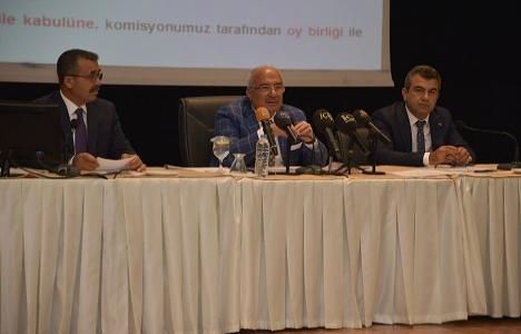 Burhanettin Kocamaz'dan Akkuyu açıklaması!